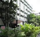 KEM Research Building